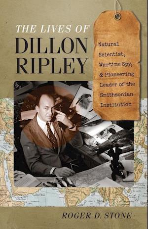 The Lives of Dillon Ripley