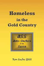 Homeless in the Gold Country