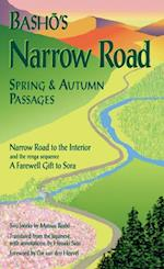 Basho's Narrow Road (Rock Spring Collection of Japanese Literature)