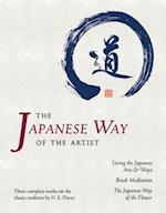 Japanese Way of the Artist (Michi: Japanese Arts and Ways)