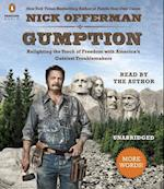 Gumption af Nick Offerman