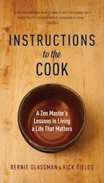 Instructions to the Cook af Bernie Glassman
