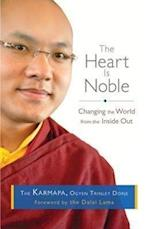 The Heart Is Noble af Ogyen Trinley Dorje Karmapa