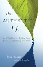 The Authentic Life af Ezra Bayda