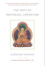 The Path of Individual Liberation af Chogyam Trungpa