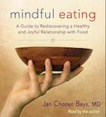 Mindful Eating af Jan Chozen Bays
