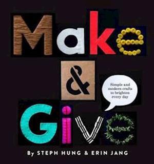 Make & Give