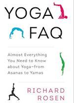 Yoga FAQ