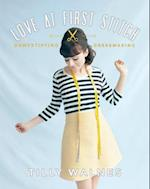 Love at First Stitch af Tilly Walnes