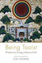 Being Taoist af Eva Wong