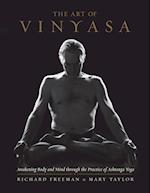 The Art Of Vinyasa