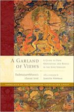 A Garland of Views af Jamgon Mipham, Padmasambhava