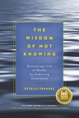 Bog, paperback The Wisdom of Not Knowing af Estelle Frankel