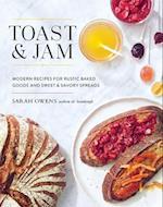 Toast And Jam af Sarah Owens