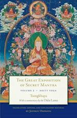 Deity Yoga (Exposition of Secret Mantra)