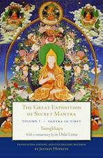 Tantra in Tibet (Exposition of Secret Mantra)