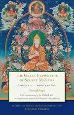 Yoga Tantra (Exposition of Secret Mantra)