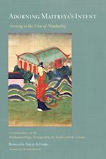 Adorning Maitreya's Intent