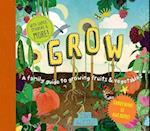Grow af Ben Raskin