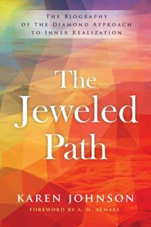 Bog, paperback The Jeweled Path af Karen Johnson
