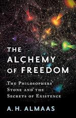 The Alchemy of Freedom af A. H. Almaas