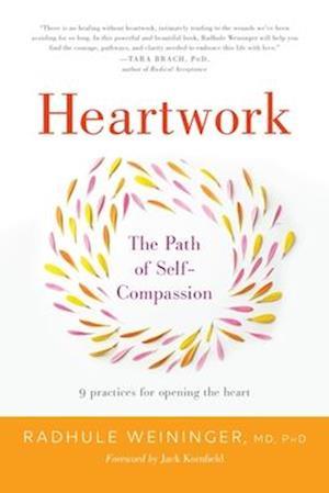 Bog, paperback Heartwork af Radhule Weininger