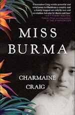 Miss Burma af Charmaine Craig