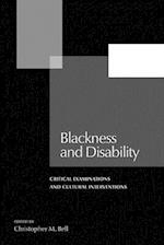 Blackness and Disability af Christopher M. Bell