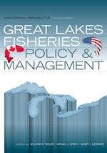 Great Lakes Fisheries Policy & Management