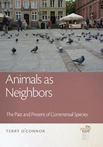 Animals As Neighbors (Animal Turn)