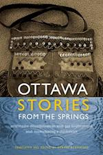 Ottawa Stories from the Springs (American Indian Studies)