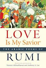 Love Is My Savior (Arabic Language and Literature)