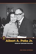 Albert A. Peña Jr. (Latinos in the United States)