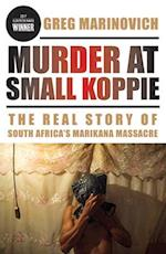 Murder at Small Koppie (African History and Culture)