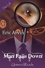 Man Falls Down af Eric Arvin