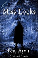 Miss Locks af Eric Arvin