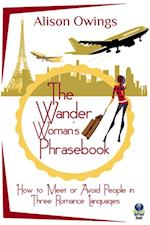 Wander Woman's Phrasebook af Alison Owings