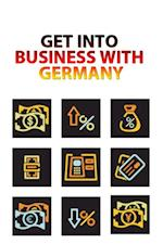 Get Into Business With Germany