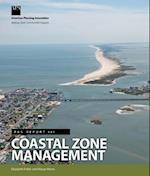 Coastal Zone Management (Pas Report)