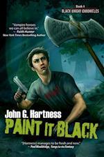 Paint It Black (Black Knight Chronicles)