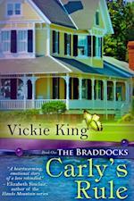 Carly's Rule (The Braddocks)