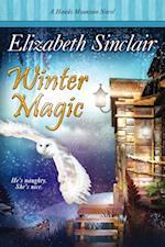 Winter Magic (The Hawks Mountain Series)
