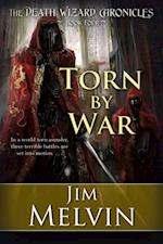 Torn By War (The Death Wizard Chronicles)