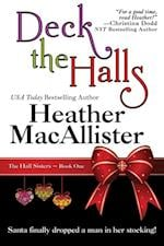 Deck the Halls (The Hall Sisters)
