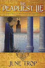 Deadliest Lie (The Miriam bat Isaac Mysteries in Ancient Alexandria)