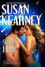 Solar Heat (The Heat Series)