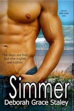 Simmer (The Wilde Dune Series)