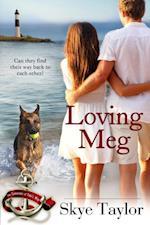 Loving Meg (Camerons of Tides Way)