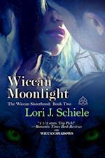 Wiccan Moonlight (The Wiccan Sisterhood)
