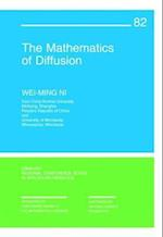 The Mathematics of Diffusion (C B M S - N S F REGIONAL CONFERENCE SERIES IN APPLIED MATHEMATICS)